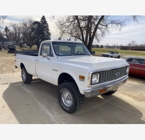 1972 Chevrolet C/K Truck for sale 101392750