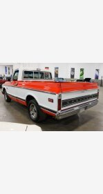 1972 Chevrolet C/K Truck for sale 101403997