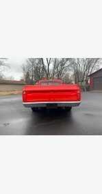 1972 Chevrolet C/K Truck for sale 101412893
