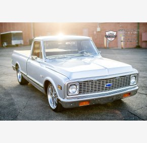 1972 Chevrolet C/K Truck for sale 101421294