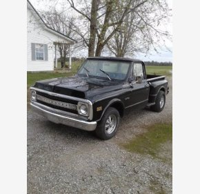 1972 Chevrolet C/K Truck for sale 101422305