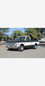 1972 Chevrolet C/K Truck Cheyenne for sale 101430372