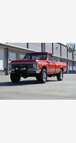1972 Chevrolet C/K Truck for sale 101434045