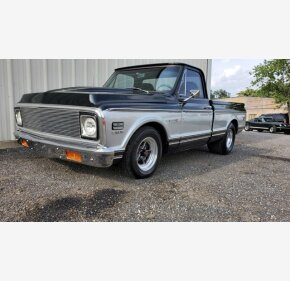 1972 Chevrolet C/K Truck for sale 101437484