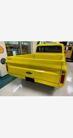 1972 Chevrolet C/K Truck for sale 101440198