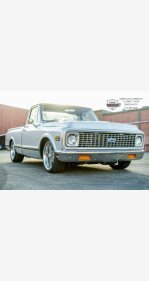 1972 Chevrolet C/K Truck for sale 101457355