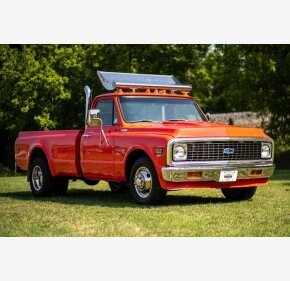 1972 Chevrolet C/K Truck for sale 101457357