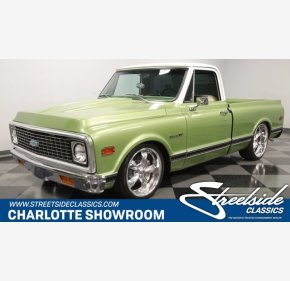 1972 Chevrolet C/K Truck for sale 101461105