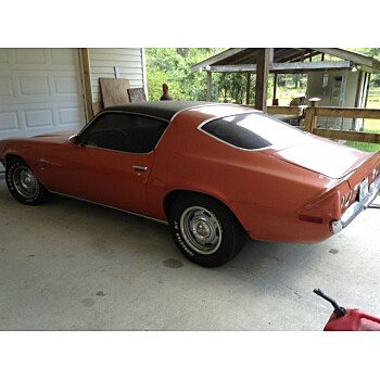 1972 Chevrolet Camaro for sale 100994156