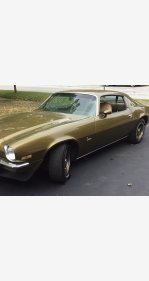 1972 Chevrolet Camaro for sale 100913081