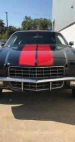 1972 Chevrolet Camaro for sale 100832107