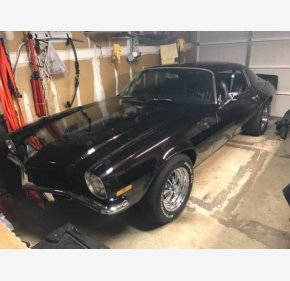 1972 Chevrolet Camaro for sale 100983852