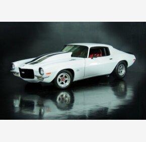 1972 Chevrolet Camaro for sale 101078425