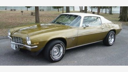 1972 Chevrolet Camaro for sale 101081776