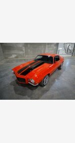 1972 Chevrolet Camaro for sale 101100301