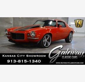 1972 Chevrolet Camaro for sale 101100301