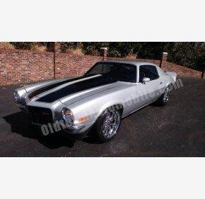 1972 Chevrolet Camaro for sale 101119076