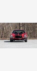 1972 Chevrolet Camaro for sale 101120883