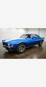 1972 Chevrolet Camaro for sale 101122986