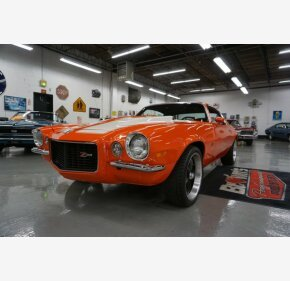 1972 Chevrolet Camaro for sale 101128821