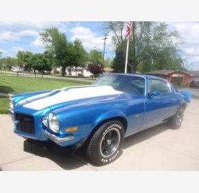 1972 Chevrolet Camaro RS for sale 101167241