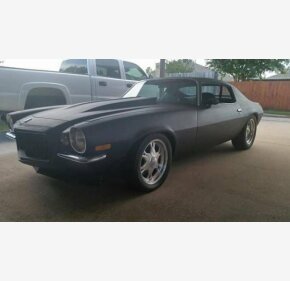 1972 Chevrolet Camaro for sale 101184342