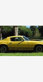 1972 Chevrolet Camaro for sale 101193456