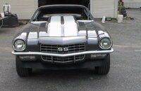 1972 Chevrolet Camaro Coupe for sale 101197438