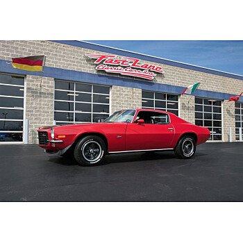 1972 Chevrolet Camaro for sale 101200412