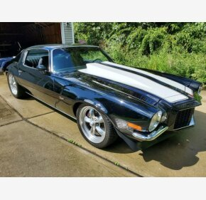 1972 Chevrolet Camaro RS for sale 101210200