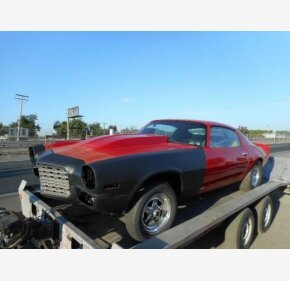 1972 Chevrolet Camaro for sale 101210756