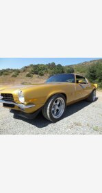 1972 Chevrolet Camaro SS for sale 101214443