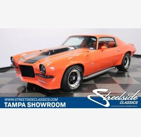 1972 Chevrolet Camaro for sale 101217844
