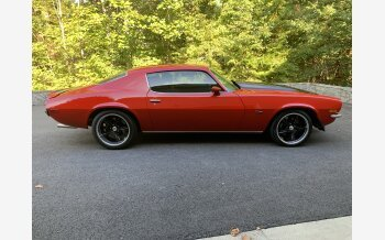 1972 Chevrolet Camaro Z28 for sale 101223019