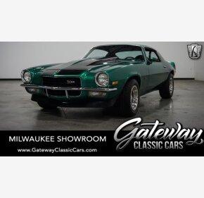 1972 Chevrolet Camaro for sale 101229985