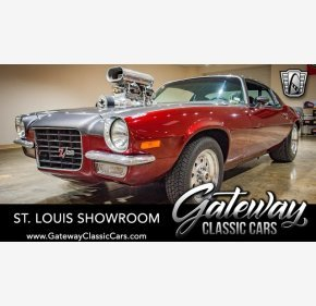 1972 Chevrolet Camaro for sale 101257217