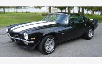 1972 Chevrolet Camaro for sale 101316569
