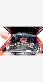 1972 Chevrolet Camaro for sale 101335217