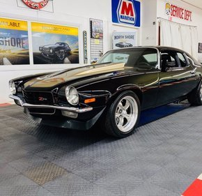 1972 Chevrolet Camaro for sale 101353737