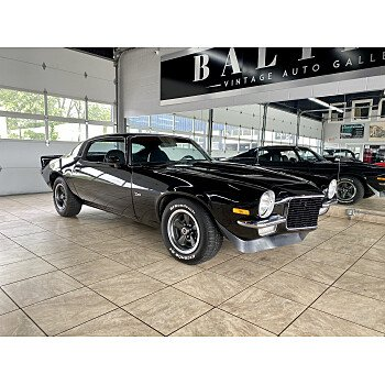 1972 Chevrolet Camaro Z28 for sale 101396581