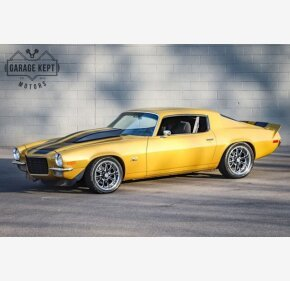 1972 Chevrolet Camaro for sale 101422043