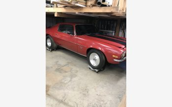 1972 Chevrolet Camaro for sale 101455306