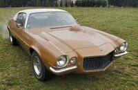 1972 Chevrolet Camaro RS Coupe for sale 101474328