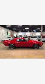 1972 Chevrolet Camaro for sale 101474513