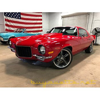 1972 Chevrolet Camaro for sale 101474513