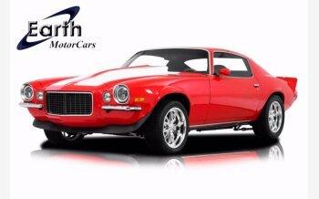 1972 Chevrolet Camaro for sale 101526424