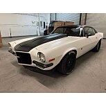 1972 Chevrolet Camaro SS for sale 101586020