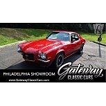 1972 Chevrolet Camaro for sale 101589816