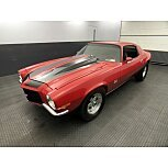 1972 Chevrolet Camaro for sale 101594649