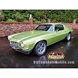 1972 Chevrolet Camaro for sale 101595263